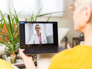 Why telehealth can't significantly flatten the coronavirus curve—yet