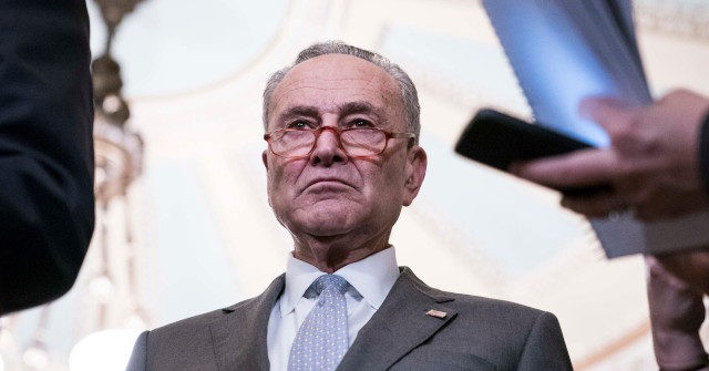 Schumer: Atkinson, Roosevelt Captain Fired for Speaking Truth to Power