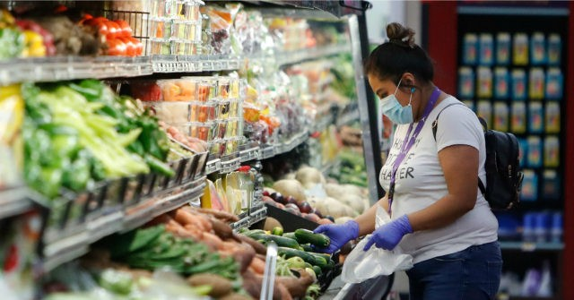 Dr. Deborah Birx: This Is Not the Time to Go to the Grocery Store
