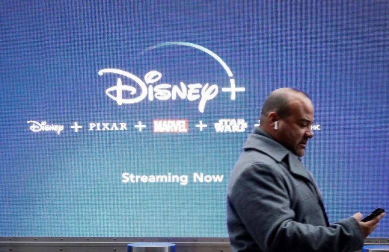Apple One Step Closer to Hostile Disney Takeover. Here's How It Could Happen