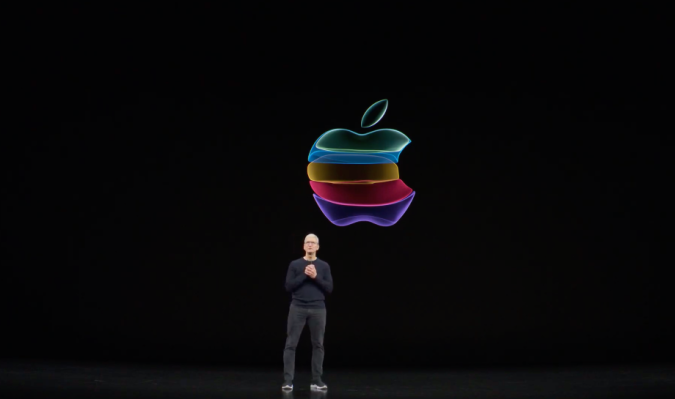 Apple has sourced over 20 million protective masks, now building and shipping face shields