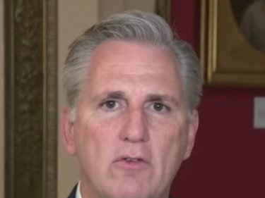 McCarthy on China Reopening Wet Markets: 'Have Enough People Died for Them to Understand?'