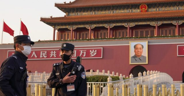 Gooden: Lives in Danger Because of Chinese 'Inaction and Dishonesty'