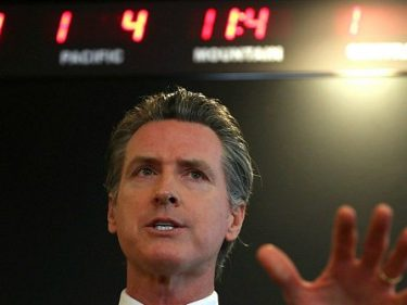 Gavin Newsom Says He 'Owns' Lapse in California Coronavirus Testing