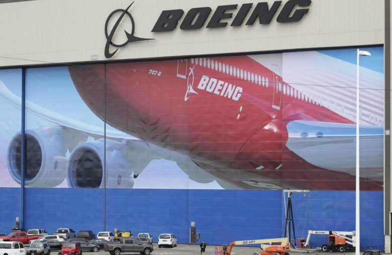 Does Boeing Stock's Massive Surge Mean It's Finally Bottomed?