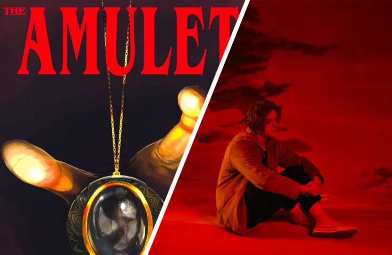 What we're listening to: 'The Amulet' and Lewis Capaldi