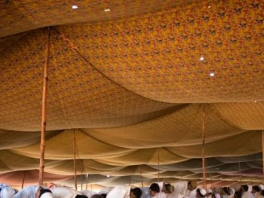 Pakistan Scrambles to Quarantine 100,000 Who Attended Muslim Event