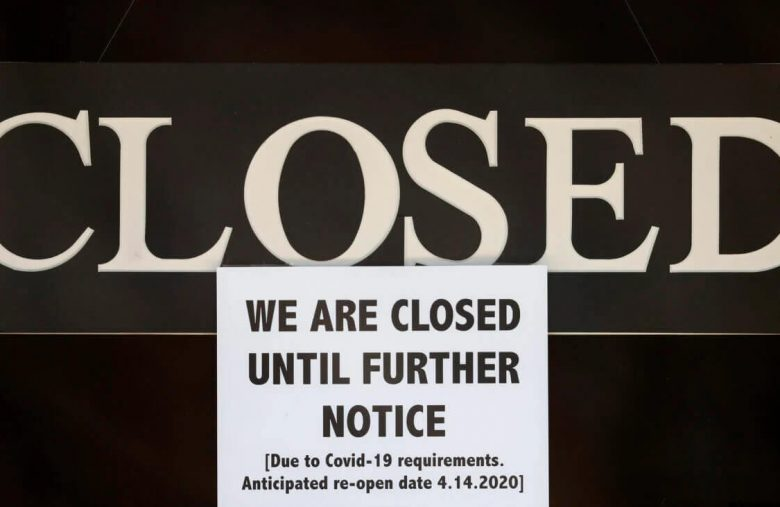 Business Confidence Collapse Heralds Judgment Day for U.S. Economy