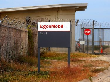 Hand Sanitizers & Protective Equipment Will Not Save ExxonMobil