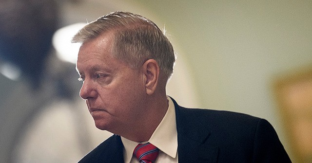 Graham: There Will Not Be Funding for W.H.O. in Next Appropriations Bill