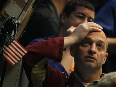 These 3 Dow Jones Stocks Could Suffer Brutal Dividend Meltdowns