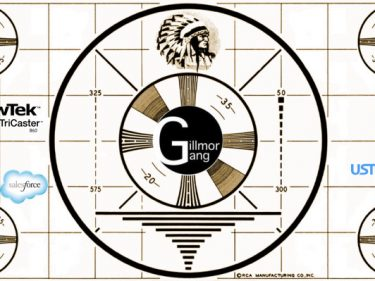 Gillmor Gang: Digital Ben