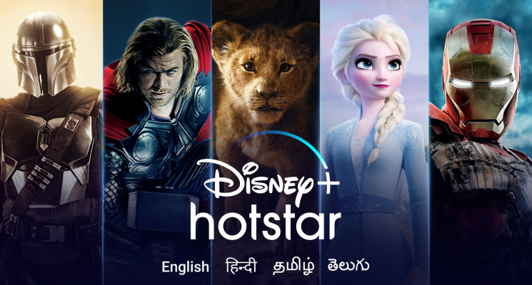 Disney+ Hotstar has about 8 million subscribers
