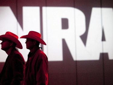 The NRA Is Dying – And the Timing Couldn't Be More Ironic