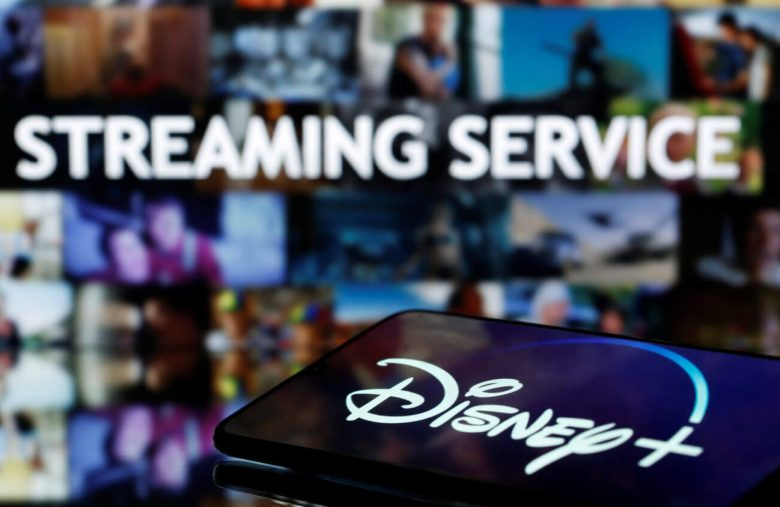 Disney Gets $20 Billion Handout From Investors Confused About Disney+