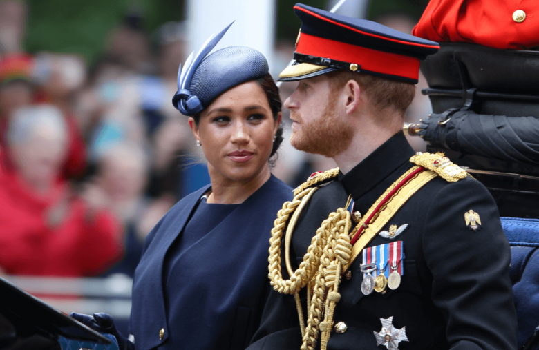 Meghan Markle Is a 'Shapeshifter' – And I'm Scared Prince Harry Can't Keep Up