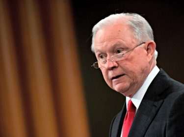 Jeff Sessions: We've Got to Stand Up to the 'China Lobby'