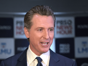 Newsom: Trump Has Met 'Every Single Direct Request That He Was Capable of Meeting'