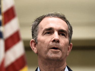 Virginia Governor Announces Signing of Extreme Abortion Bill on Good Friday