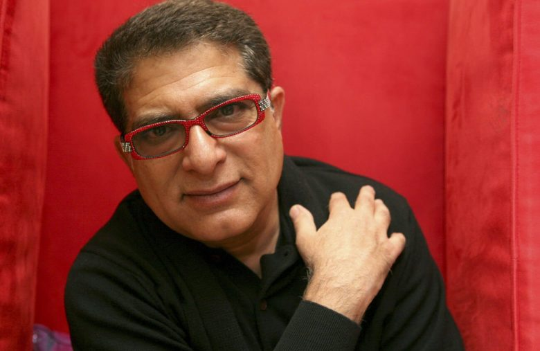 Don't Let COVID-19 Scare You Into Trusting Phony Deepak Chopra