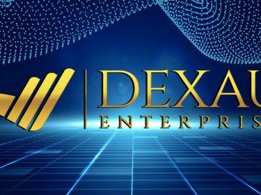 Dexau Enterprise Hedge Fund Investing in Cryptocurrency