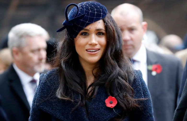 Meghan Markle: A VIP Gun-for-Hire Without Any Bullets