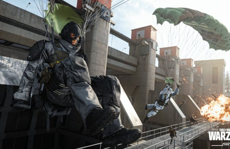 'Call of Duty: Warzone' already has 50 million players after one month