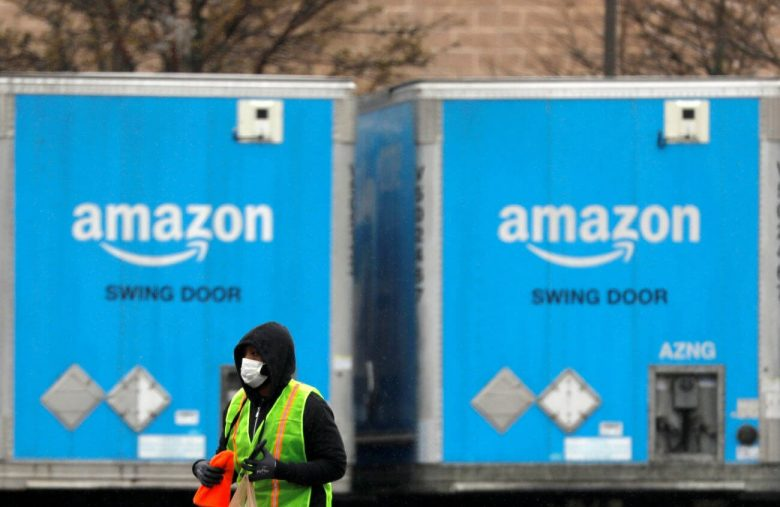 Pandemic-Proof Amazon Stock is Goldman's Pick for 30% Surge in 12 Months