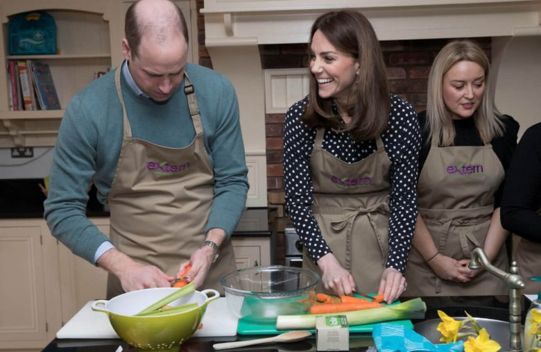 Forget Meghan Markle: The Real Instagram Queen Is Kate Middleton