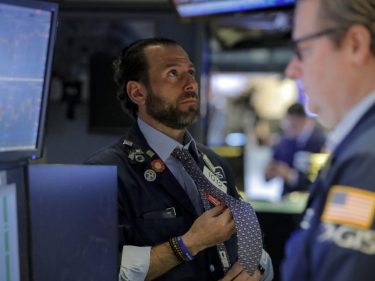 The Wealth Bubble Popped in Q1. An Epic Stock Market Crash Will Follow