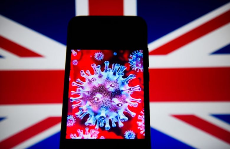 Apple, Google reportedly team with UK's NHS on COVID-19 tracing app