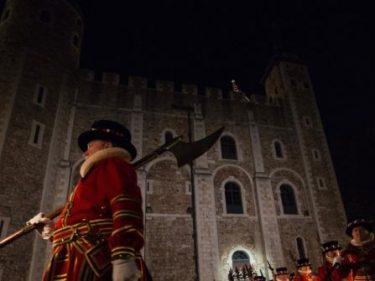 Church of England Sent Millions in Valuables to the Tower of London