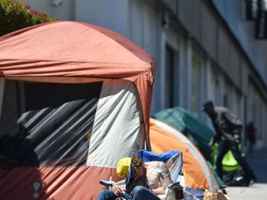San Francisco Won't Move Homeless to Convention Center After 70 Test Positive for Coronavirus