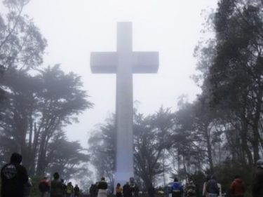 In Divergent Easter Celebrations, Prayers for Virus Victims – Breitbart