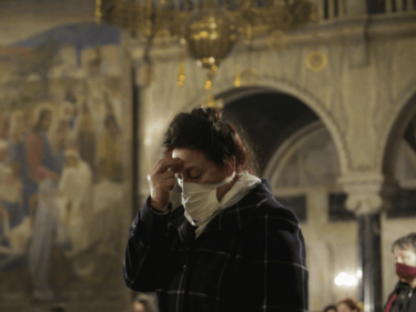 Amid Coronavirus, World's Christians Mark an Easter Like No Other