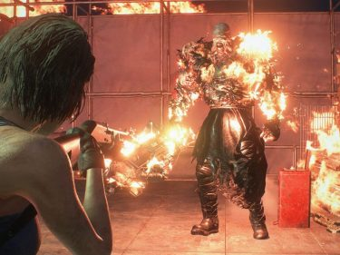 Resident Evil 3 Remake Got Torched by Haters – But Capcom Got the Last Laugh