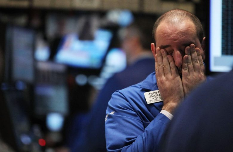 This Is Why the Dow Jones Just Suffered a Harsh Reversal