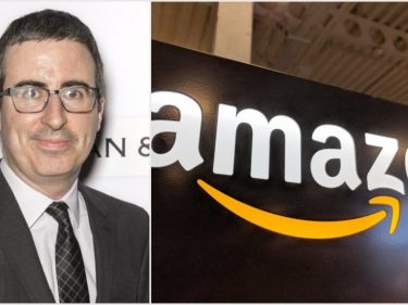 John Oliver's Take on the Amazon Strike Completely Misses the Point