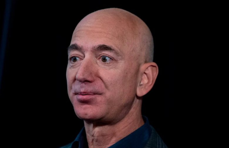 Is Amazon Failing Jeff Bezos' Crucial 'Day 1' Survival Test?