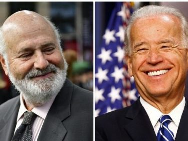 Rob Reiner Pushes Sanders Supporters to Biden So 'Decency, Humanity, Science and Justice Will Defeat Ignorance, Racism, Corruption and Incompetence By Biggest Landslide in U.S. History'