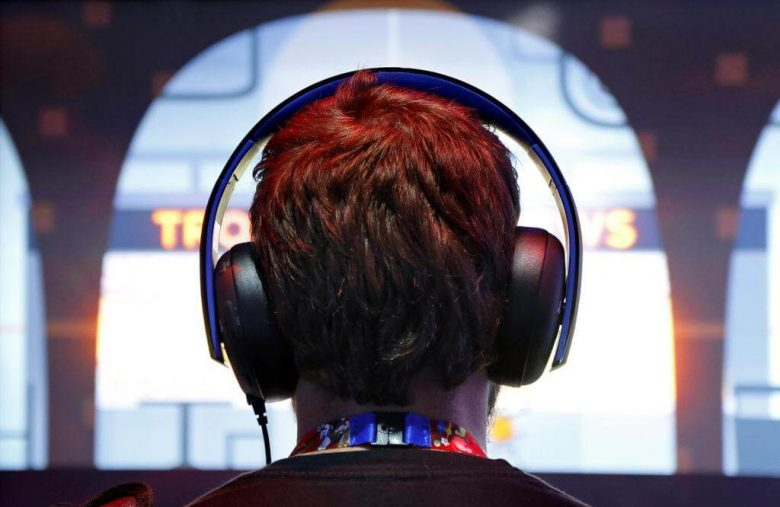 'Future Gamer' Is Just a Lazy Caricature From an Online Casino