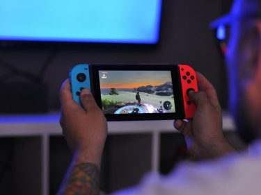 Massive Nintendo Switch Update Annoyingly Skips These Key Features