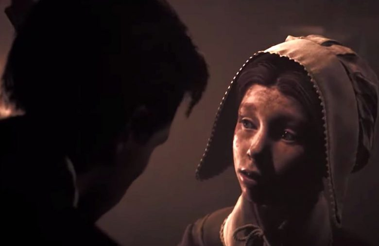'Dark Pictures: Little Hope' trailer shows horror from the age of witch hunts