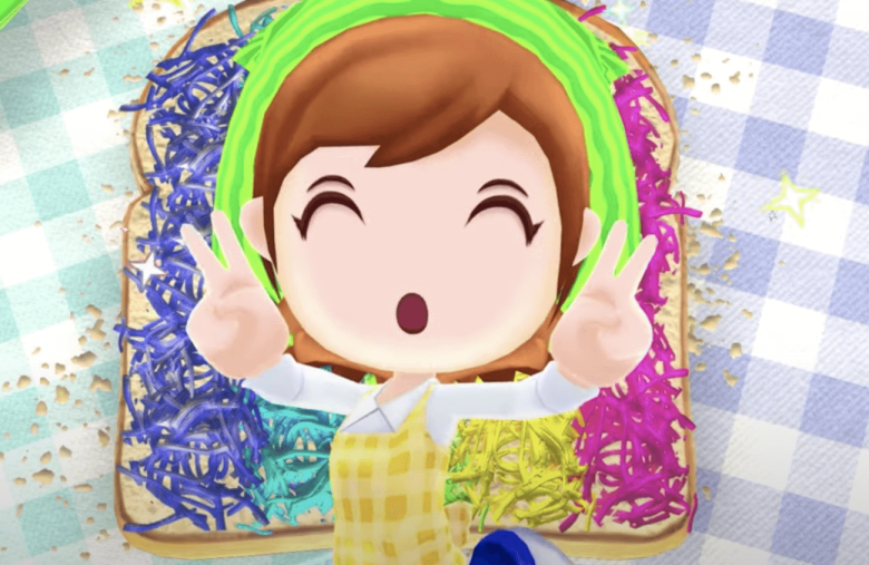 Trouble Is Brewing for the Creators of Cooking Mama: Cookstar