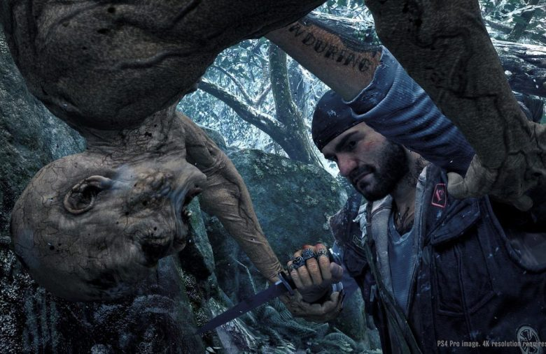 Amazon Listing Suggests PS4 Exclusive Days Gone Is Heading to PC