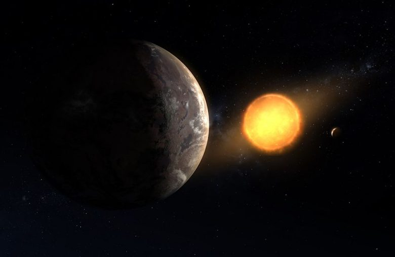 Scientists find an Earth-like planet hiding in old Kepler data