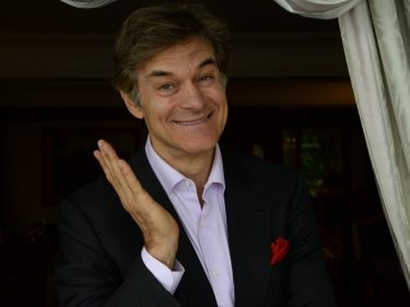 Dr. Oz's Solution for Getting Back to Normal? Let Two Million Children Die