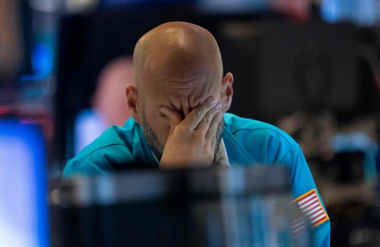 This Is Why the Dow Jones Failed to Rally Today