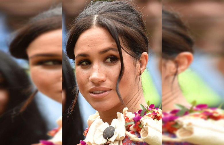 Meghan Markle Insulted Millions of Brits with Unbelievably Arrogant Complaint