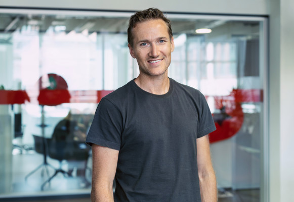 Delivery Hero CEO shares what he's learned about managing logistics during a pandemic